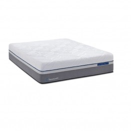 Sealy Posturepedic Hybrid Silver Plush Queen Mattress