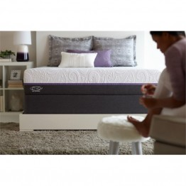 Sealy Optimum Radiance Cushion Firm California King Mattress
