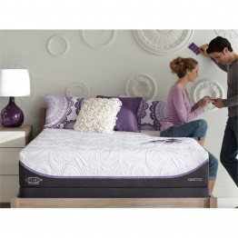 Sealy Posturepedic Optimum Inspiration Plush King Mattress