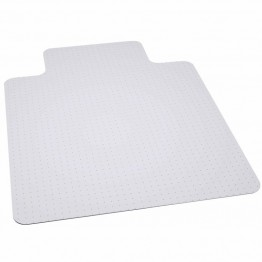 "Flash Furniture 45"""" x 53"""" Chair Mat"