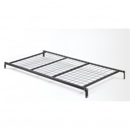 Bowery Hill Daybed Frame in White