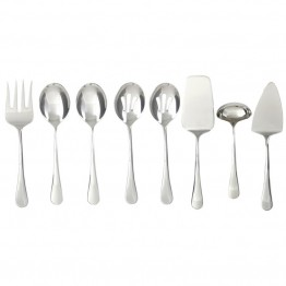 Cambridge Opulence 8 Piece Hostess Set