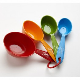 Fiesta 4 Piece Measuring Cup Set