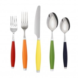 Fiesta 20 Piece Flatware Set