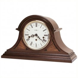 Howard Miller Downing Key Wound Mantel Clock