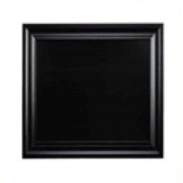 "Pemberly Row 24"""" x 30"""" Chalkboard with Black Frame"