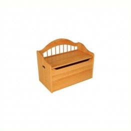 KidKraft Limited Edition Toy Chest/Box in Honey