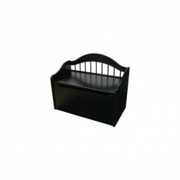 KidKraft Limited Edition Toy Chest/Box in Black