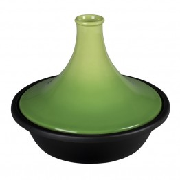Le Creuset 5.75 qt. Moroccan Tagine in Palm