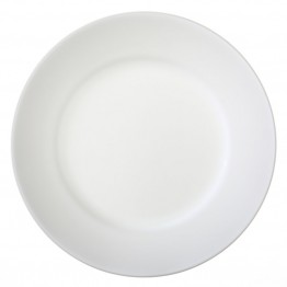 Corelle Vive Dinner Plate in Dazzling White