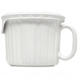 CorningWare Pop-Ins Mug in White