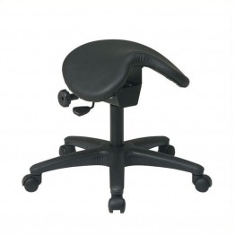 Scranton & Co Backless Drafting Chair