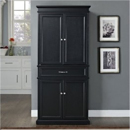 Bowery Hill Pantry in Black