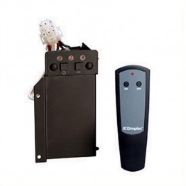 Dimplex Electraflame 3 Stage Remote Control Kit