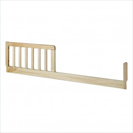 DaVinci Toddler Bed Conversion Rail Kit in Natural