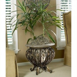 Butler Specialty Metalworks Floor Planter