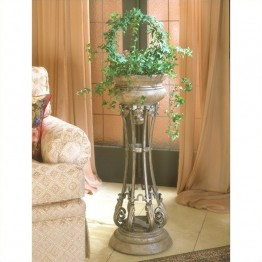 Butler Specialty Metalworks Tall Planter