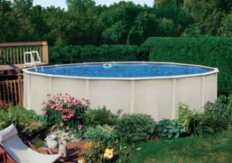 Reprieve Swimming Pool Kit