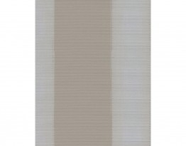 Graphic Stripes Brown Grey Metallic 304643 Wallpaper