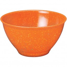 Rachael Ray Accessories Garbage Bowl in Orange