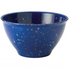 Rachael Ray Accessories Garbage Bowl in Blue