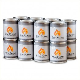 Real Flame Real Flame Gel Fuel - 13 oz cans - 16 pack