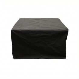 Outdoor Greatroom Company Square Vinyl Cover for Colonial 4242 Fire Pit
