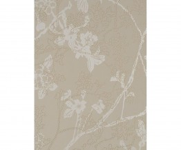 Taupe 46022 Enchanted Wallpaper