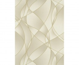 Graphics Swirls Beige 5800-02 Wallpaper