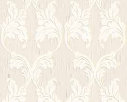 Beige Cream Tessuto 956287 Wallpaper