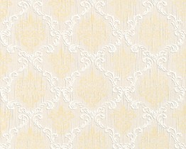 Beige Cream Tessuto 956297 Wallpaper