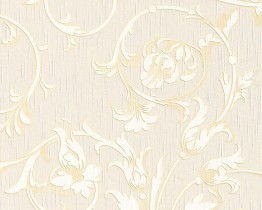 Beige Cream Tessuto 956337 Wallpaper