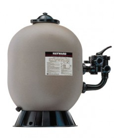 Hayward Pro Series Side-Mount Sand Pool Filter
