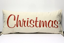Christmas Decorative Pillow Large