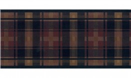 Plaid EQ104104B Wallpaper Border