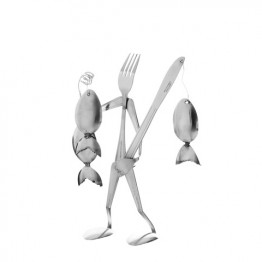 Fisherman Display Fork Head