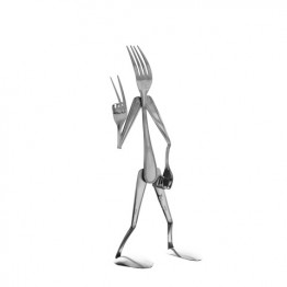 Peace Display Fork Head