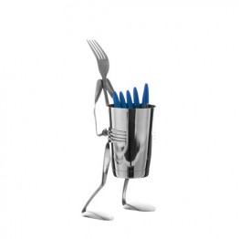 Pencil Shaker Stand Functional Fork
