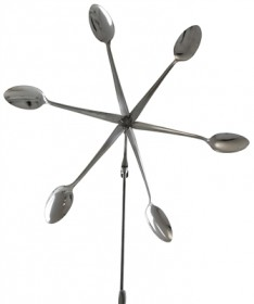 Spoon Straight Spinner
