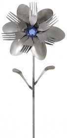 Aphrodite Fork and Spoon Flower
