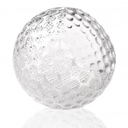 Slice Cut Golf Ball 3 inches
