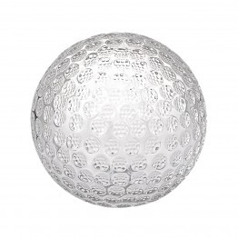 Golf Ball Paperweight 3 inches