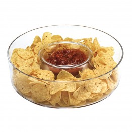 Manhattan Chip N Dip 11 in.