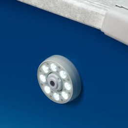 Jet Light Above Ground Swimming Pool Light