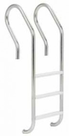 3 Step Coping Mount Ladder