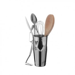Utensil Cup Holder Table Top Spoon