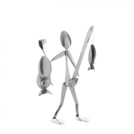 Fisherman Display Spoon Head