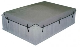 Easy Cover Soft Spa Cover