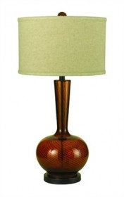 Fitzgerald Table Lamp - AF Lighting 7637-TL