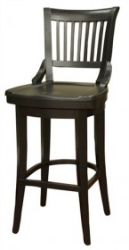American Heritage Liberty  Stool 134755BLK (Shipping Included)